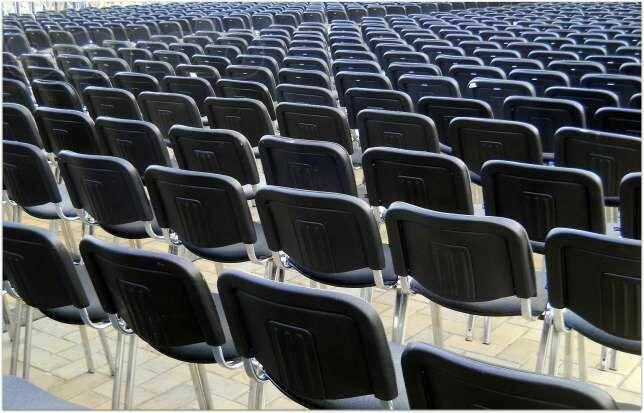 Аренда мягких стульев, аренда стульев для конференций Харьков