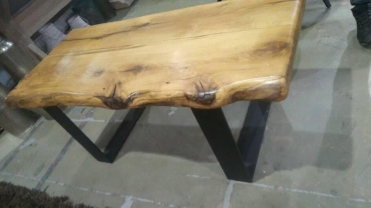 Изготовление мебели под заказ, лофт, столы с эпоксидной смолой, слэб