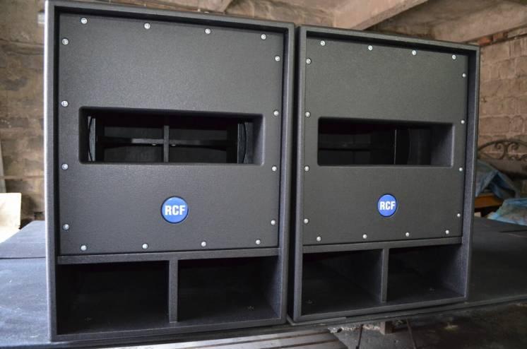 Сабвуфер RCF 4Pro 8002 (корпуса) под заказ