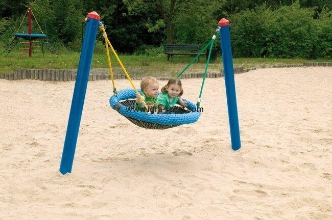 песок для детской площадки