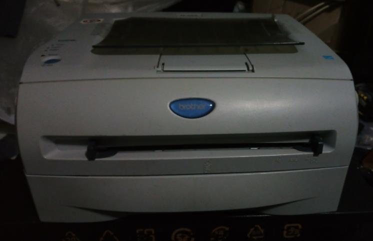 Лазерный принтер brother model HL-20 в отличном состоянии