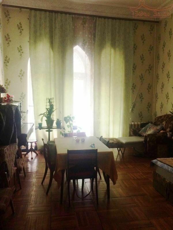 Двухкомнатная квартира на Ришельевской