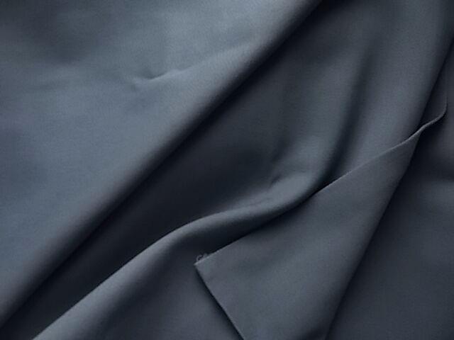 Ткань шерсть костюмная серого цвета, из ссср For Hand Made, рукоделия