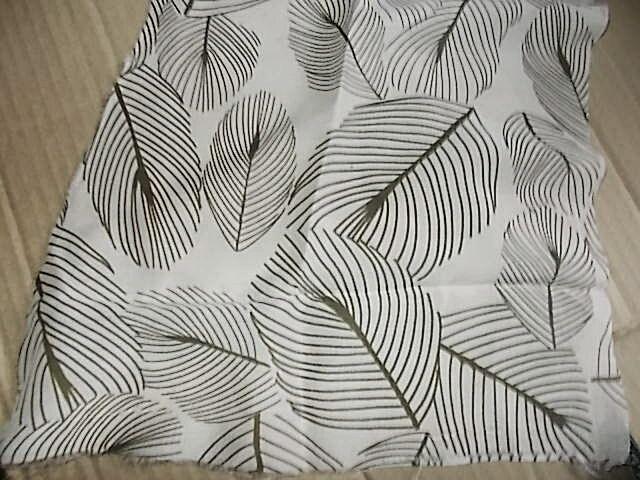 Ткань хлопок - шелк батист натуральный тонкий For Hand Made, рукоделия