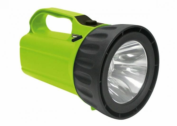 Яркий светодиодный фонарь Solostar по выгодной цене