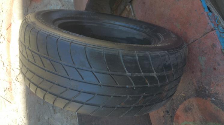 Продам шину Nankang Ex 601 R15 225/60 1 шт