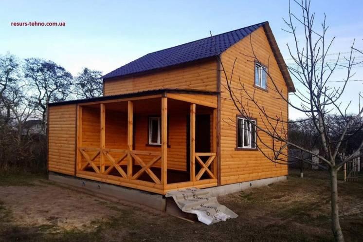 Дачные домики недорогие. Сезонные скидки