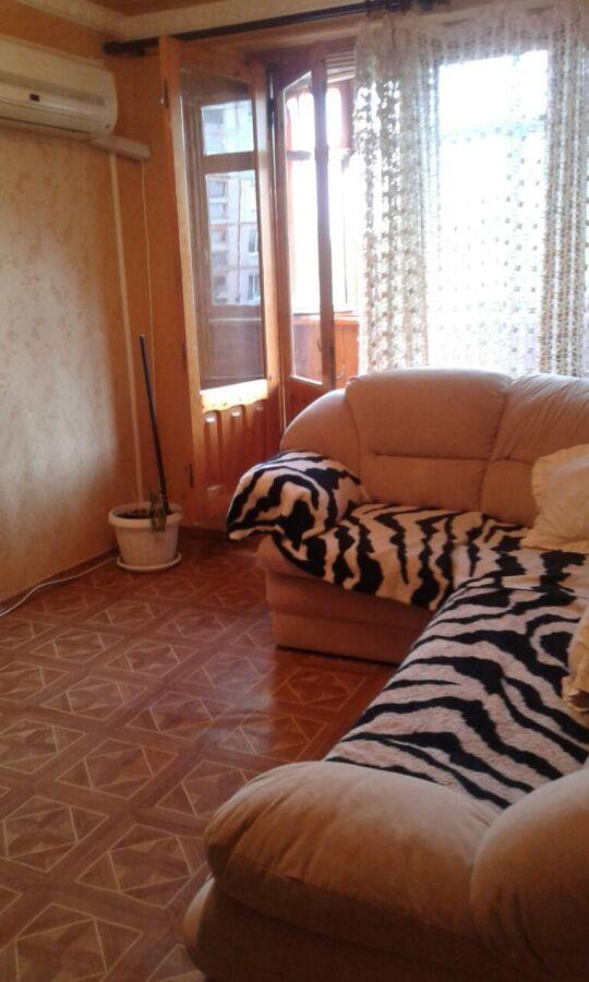 Сдам 2-ух ком квартиру на Салтовке по Салтовском Шоссе