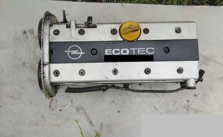 Гбц головка блока голова Opel Daewoo 2.0 16v Ecotec оригинал