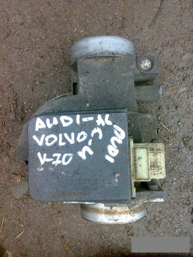 Расходомер ДМРВ воздухомер BOSCH Volvo V70 2.5TDI оригинал