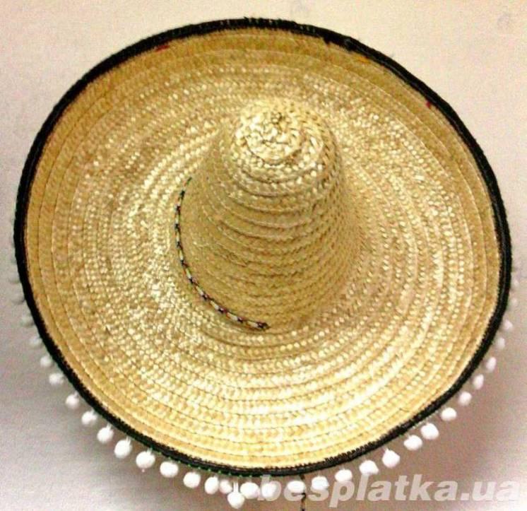 Прокат карнавальных шляп