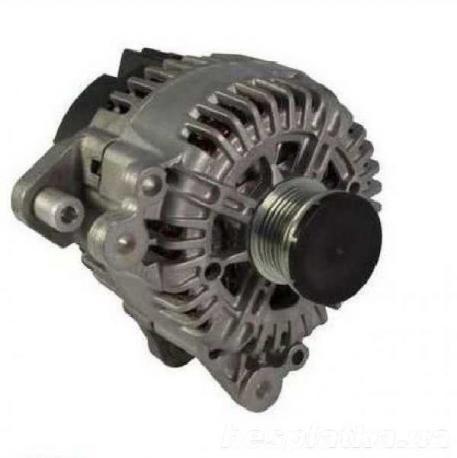 Генератор VW Scirocco 1.4 TSi двигатель CAVD; с 2008 года
