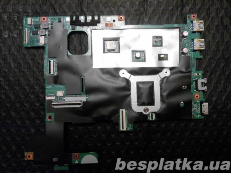 Разборка ноутбука Lenovo B580 по запчастям