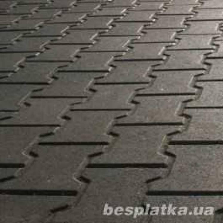 Тротуарная плитка (кирпичик, старый город, и многое др.)