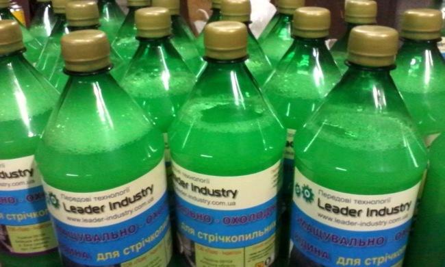 Смазочно-охлаждающая жидкость для пилорам (СОЖ), концентрат