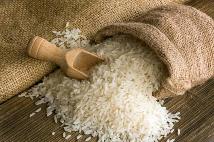 Рис длинный, рис круглый