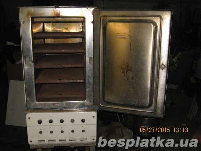 печь для пирожков и мелкоштучки