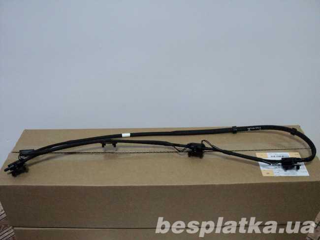 Продам Шланг омивателя на капот BMW X6 Е71 новый