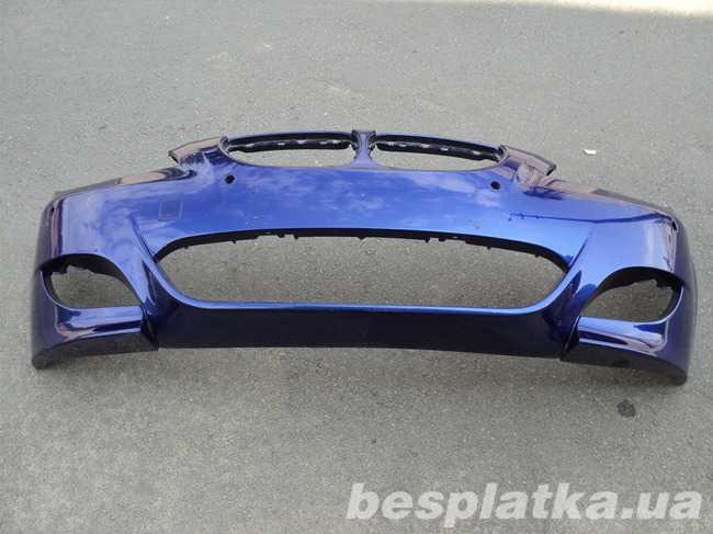Бампер передний BMW 5 E60 M5