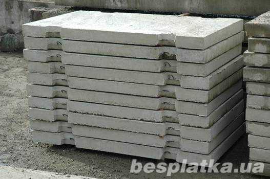Дорожные плиты 1П30.18-30