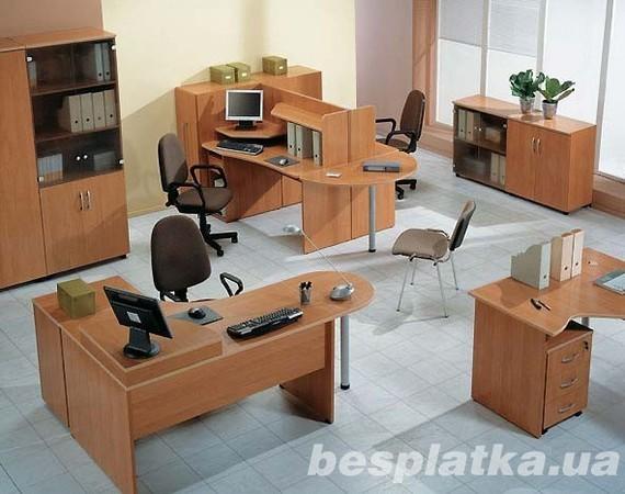 Офисная мебель,изготовление на заказ,быстро,качественно,недорого!