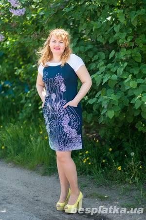 Платья - Белорусский лён
