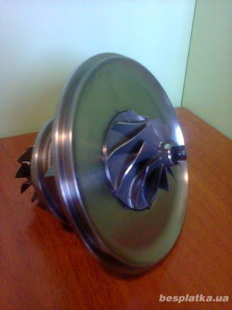 Новый картридж турбины Mersedes Vito 111 /Viano 2.2CDI,ремонт турбин