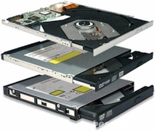 Приводы для ноутбуков