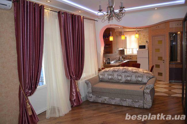 Красивая квартира в центре Одессы.