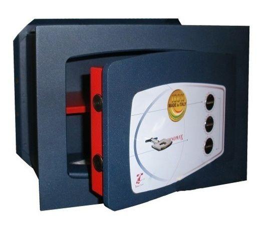 Сейф встраиваемый взломостойкий Technomax GD/4L AM7705