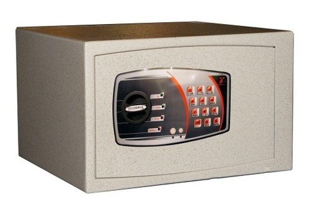 Сейф мебельный взломостойкий Technomax 730/EL|AM7744