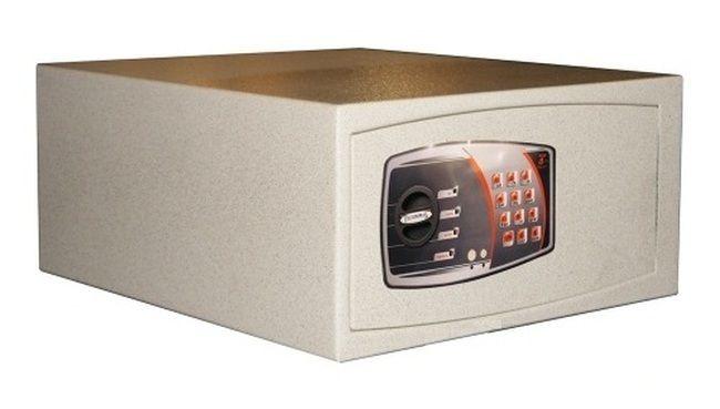 Сейф мебельный взломостойкий Technomax 745/EL|AM7745