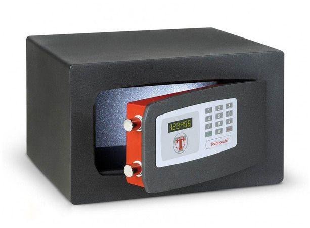 Сейф мебельный взломостойкий Technomax MTE/3 AM7746