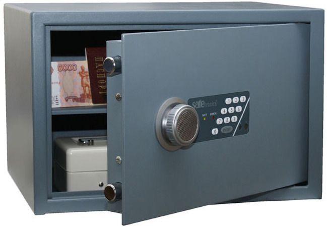 Сейф мебельный Safetronics NTL 24E|AM7506
