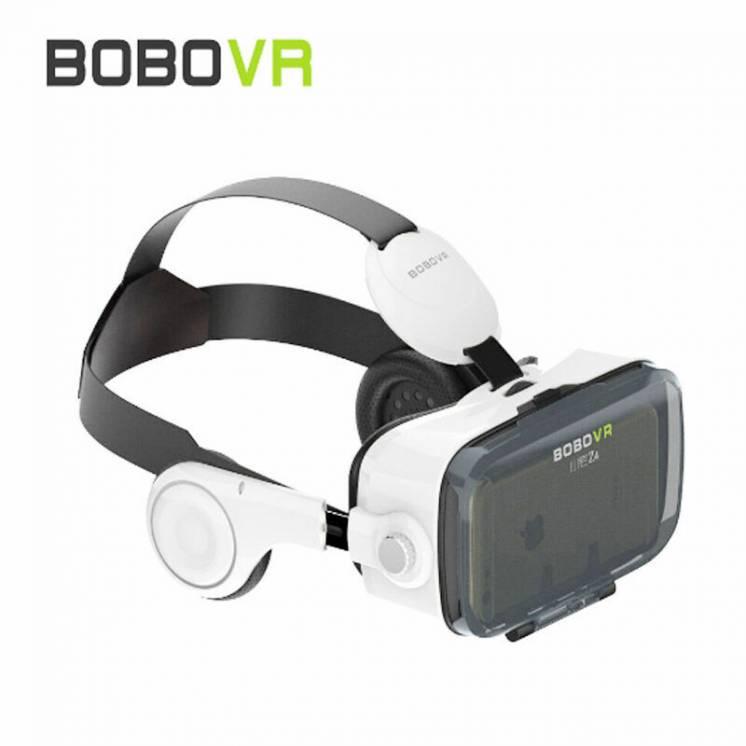 Шлем очки виртуальной реальности 3d 3д Bobo бобо Z4 Vr + пульт