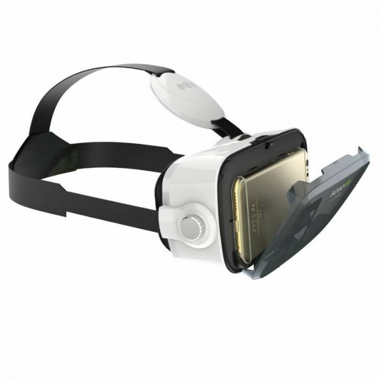Шлем очки виртуальной реальности 3d 3д Bobo бобо Z4 Vr Mini + пульт