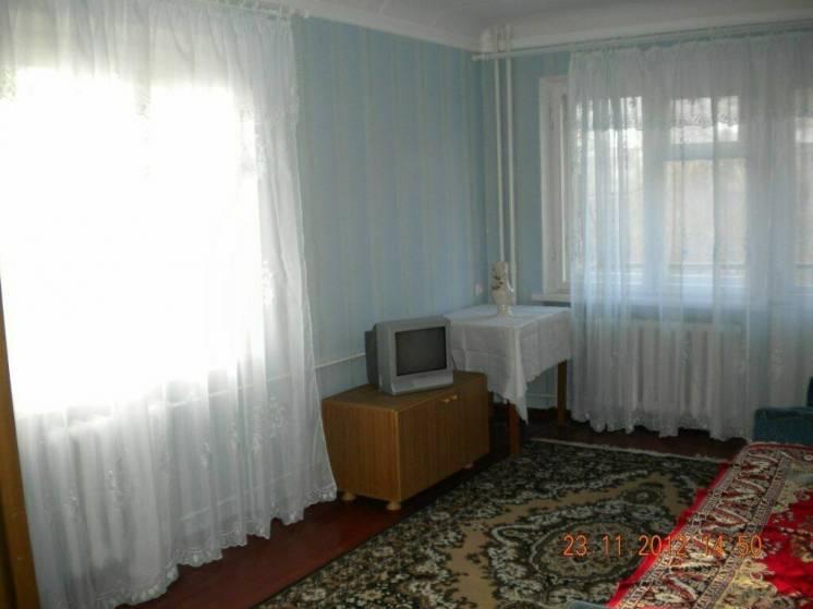 Сдам 2-х комнатную квартиру!