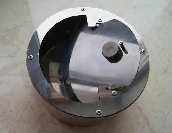 Регулятор стабилизатор тяги дымохода 120 130 140 150 160 180 200мм