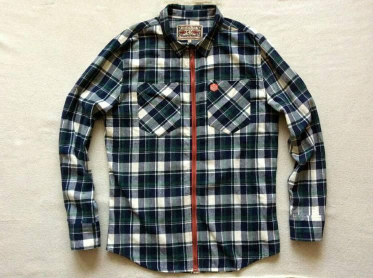 Рубашка Brakeburn