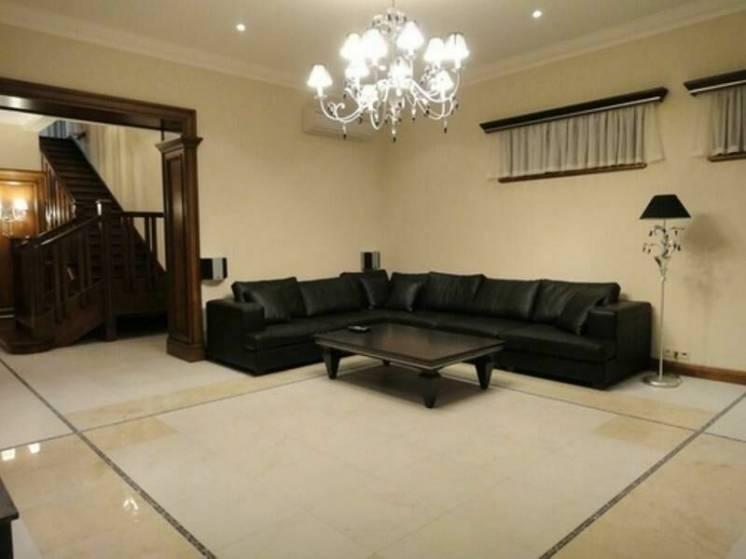 VIP дом 480 кв.м. Голосеевский район, ул. Большая Китаевская.