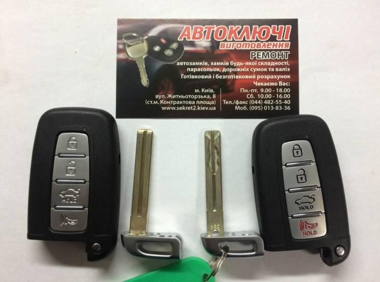 Ключ с чипом,изготовление автомобильных ключей с иммобилайзером