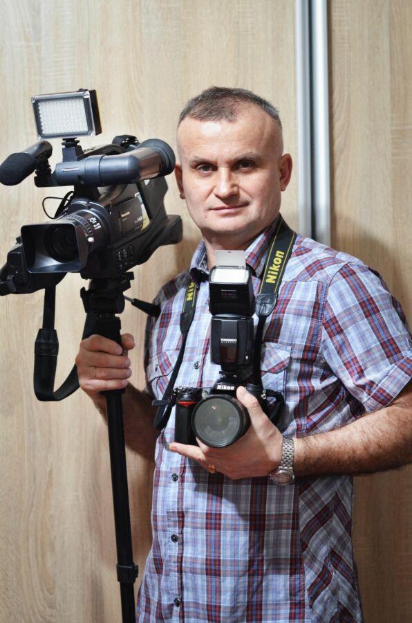 Фотограф! Свадьбы, выпускные! Сумы! Видео-съемка! Украина!