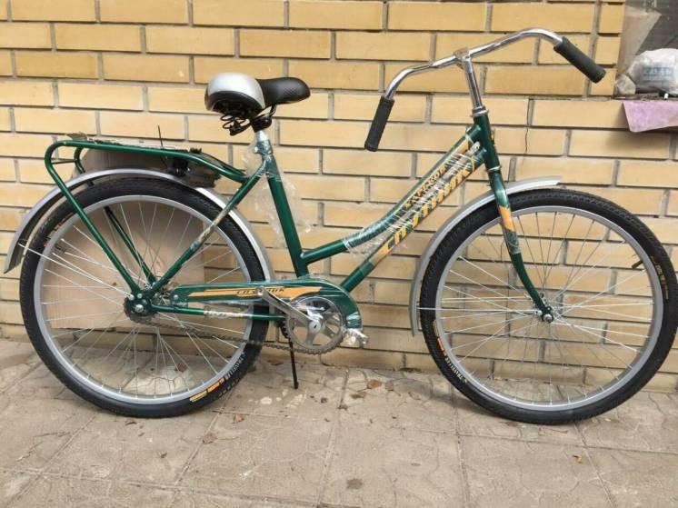 Велосипед взрослый и подростковый 26 28 мужской женский украина, ардис