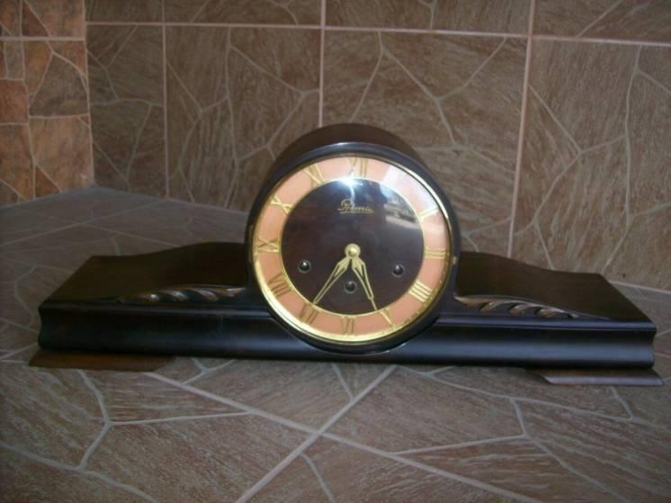 Годинник настільний (5004)