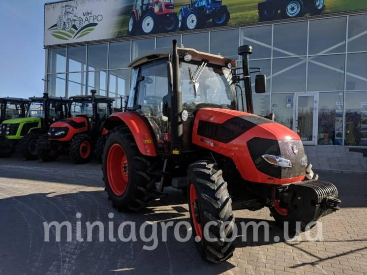 Трактор Deutz-fahr Fl1104