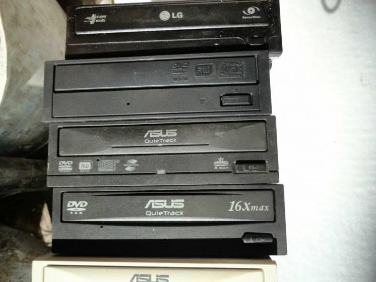 Оптические приводы Dvd для компютера