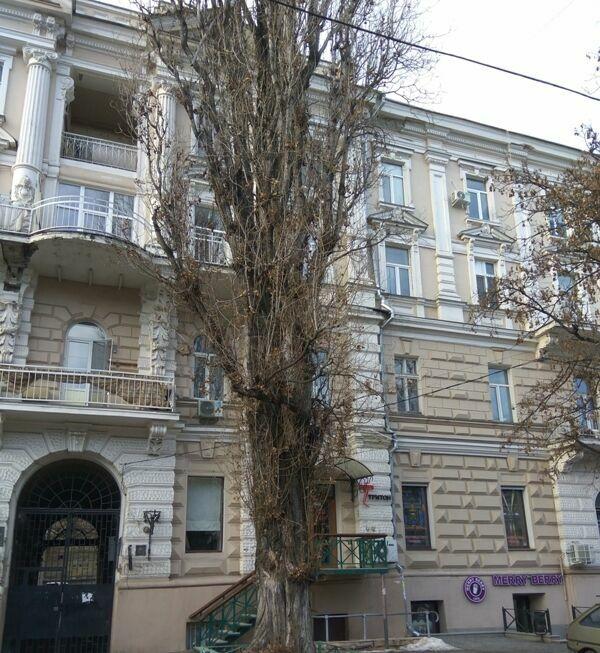 7 комнатная на Дворянской