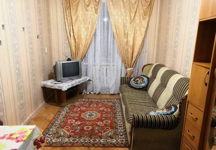 Сдаётся комната в общежитие на Курской!