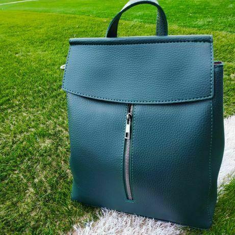 Сумка женская рюкзак рюкзачок экокожа