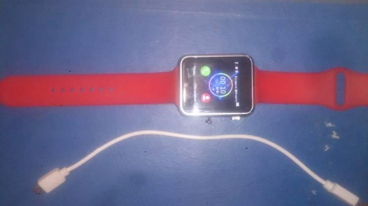 Продам часы наручные мужские Smart Watch G-10d
